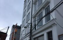 Chính chủ Cho thuê nhà 90mx 6 tầng, có thang máy tại đường Cầu Diễn, ngõ ô tô tránh nhau. 36tr/th LH 0916747889