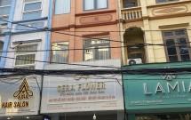 Chính chủ cho thuê nhà mặt phố số 129 Nguyễn Tuân, Thanh Xuân DT45m2x4 tầng giá 30tr/th