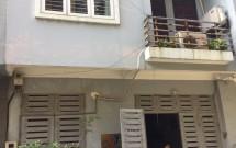 Chính chủ cho thuê nhà ngõ 100 Hoàng Quốc Việt, DT 61m2x5 tầng, Giá 20tr/th LH 0945 78 65 66