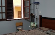 Chính chủ Cho thuê nhà riêng trong ngõ Thông Phong, Tôn Đức 2 phòng ngủ giá 6.5tr/tháng LH 0989306666