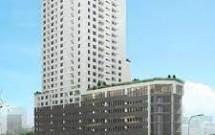 Chính chủ cho thuê nhà tại chung cư Tân Hồng Hà Complex, 317, Đường Trường Chinh DT70m2 Giá 9tr/th