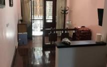 Chính chủ cho thuê nhà tại ngõ 33 Lê Thanh Nghị, Hai Bà Trưng DT 38m2x3 tầng Giá 15 tr/th LH 0912788744