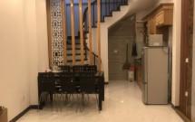 Chính chủ cho thuê nhà tại số 8b ngõ 117 Đặng Tiến Đông, DT30m2x4 tầng Giá 13.5 tr/th LH 0906297788