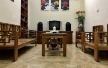 Chính chủ cho thuê nhà tập thể Láng Thượng (Gần chùa Láng), DT 85m2, 3PN, Giá 8 triệu/tháng Lh 0915256756