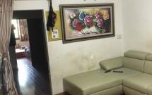 Chính chủ cho thuê nhà tập thể tại Pham Ngọc Thạch, 60m2, giá 6.5tr/tháng LH 0917 751 188
