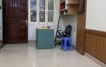 Chính chủ cho thuê nhà tập thể tầng 1 tại 15 Nguyễn An Ninh, DT 80m2, Giá 7 triệu/tháng LH 0879 836 690