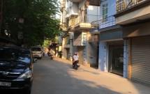Chính chủ cho thuê nhà TT bệnh viện Nông nghiệp Ngọc Hồi - Thanh Trì - Hà Nội