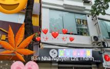 Chính chủ chuyển công tác Bán Nhà Nguyễn Chí thanh đống đa Hà nội giá 13.6 tỷ