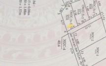 Chính chủ muốn bán mảnh đất tại tổ 5 Phúc Lợi, Long Biên, DT 33m2 Giá 1.15 tỷ LH 0372513579