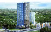 Cho thuê căn hộ 2201 tòa flc apatrment số 18 Phạm Hùng, DT 50m2 Giá 11tr/th LH 0989977668