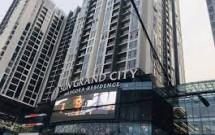 Cho thuê căn hộ cao cấp của Sun Group tại ANCODA số 3 Lương Yên , quận Hai Bà Trưng