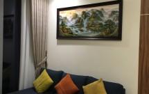 Cho thuê căn hộ cao cấp tại Vinhomes Nguyễn Chí Thanh   86m2, 2PN, Full Nội thất cao cấp, giá 32 tr/th LH 0903.404.072