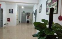 Cho thuê lâu dài căn hộ tại chung cư An Sinh B, Mỹ Đình 1, DT 97m2 Giá 8tr/th