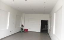 Cho thuê nhà mặt phố tại số 242T Minh Khai, Hai Bà Trưng, 85m2x7 tầng, giá 35 tr/th LH 0983253046