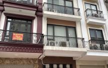 Cho thuê nhà số 95 Nguyễn Hoàng - Dương Khuê, Mỹ Đình DT45m2x7 tầng GIá 30tr/th LH 0522081379