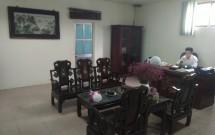 Cho thuê Văn phòng và Kho KCN Hoàng Mai, gần hồ Vĩnh Hoàng, Tam Trinh, Lĩnh Nam giá rẻ