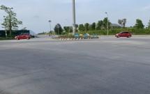 Chính Chủ  Bán mảnh đất đầu đường Phạm Nguyễn Du, ngay ngã tư Cửa Hội, DT 300m2, Giá 40tr/m2 LH 0989138829