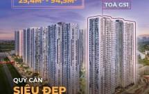 MỞ BÁN Imperia Smart City VIEW TRỰC DIỆN HỒ ĐIỀU HÒA
