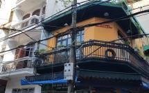 cho thuê Nhà B1 ngõ 100 Trung Kính, P.Yên Hòa, Q. Cầu Giấy DT 80m2x2.5 tầng Lh 0968322992