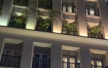 Nhà mặt phố Bà Triệu . Dt 160m2 , MT 7m , 10 tầng, Giá 600tr/m2 LH 0968426158