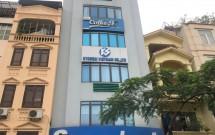 Nhà Mặt phố Hào Nam- P.Ô Chợ Dừa-Q. Đống Đa –Hà Nội cho thuê làm văn phòng